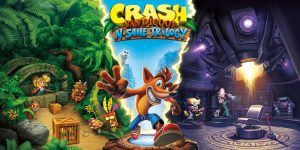 Crash Bandicoot N. Sane Trilogy Cheats