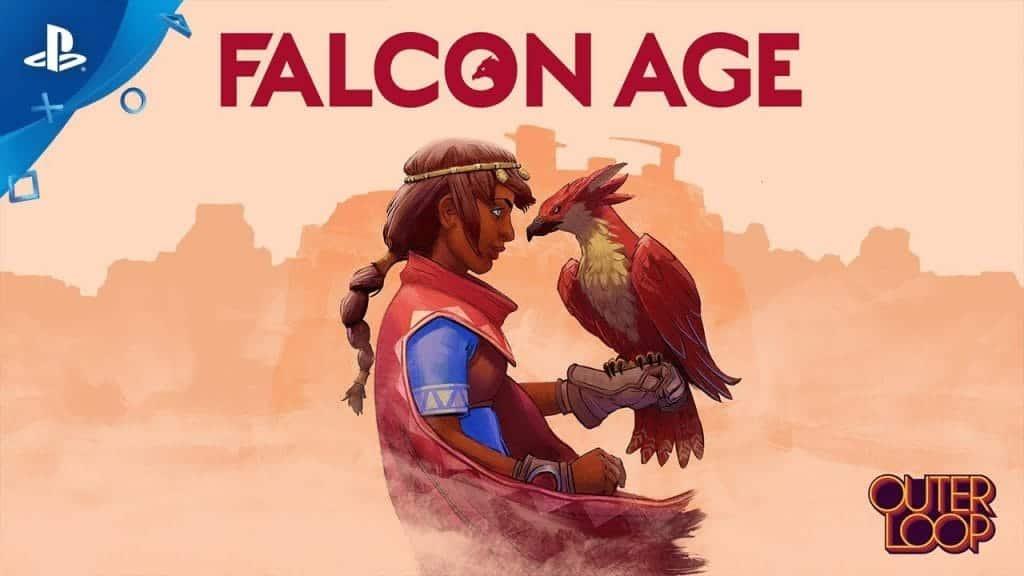 Falcon Age Trailer