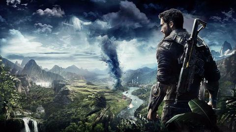 Just Cause 4 Tips And Tricks