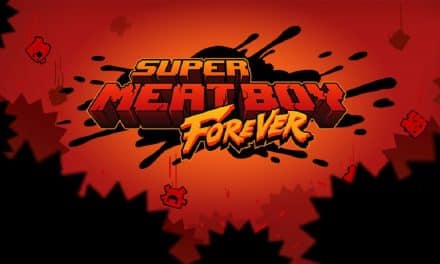 Super Meat Boy Forever Release Date