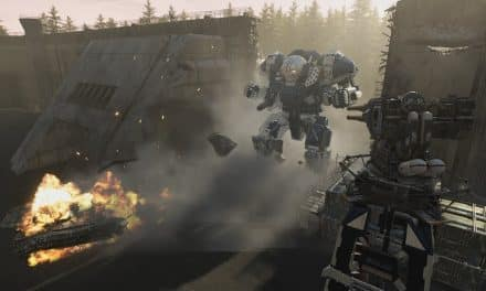 MechWarrior 5 Release Date Revealed
