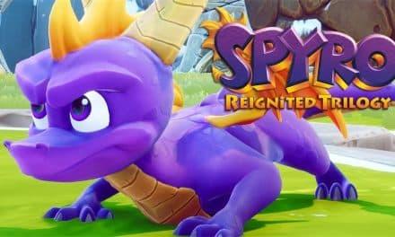 Spyro Reignited Trilogy Cheats
