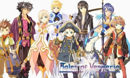 Tales of Vesperia: Definitive Edition Release Date