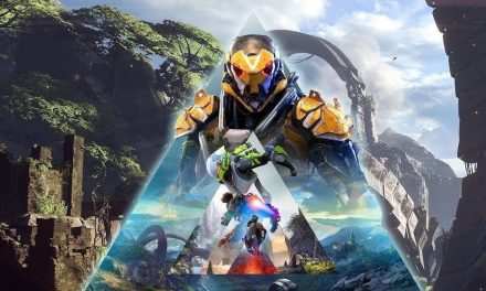 Anthem Lost Arcanist Mission Gameplay Footage