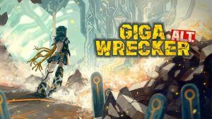 Giga Wrecker Alt Announcement Trailer