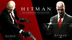 Hitman HD Enhanced Collection Launch Date