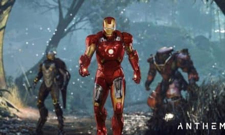 Iron Man Anthem Cheat (Cheat Codes We Wish Existed)