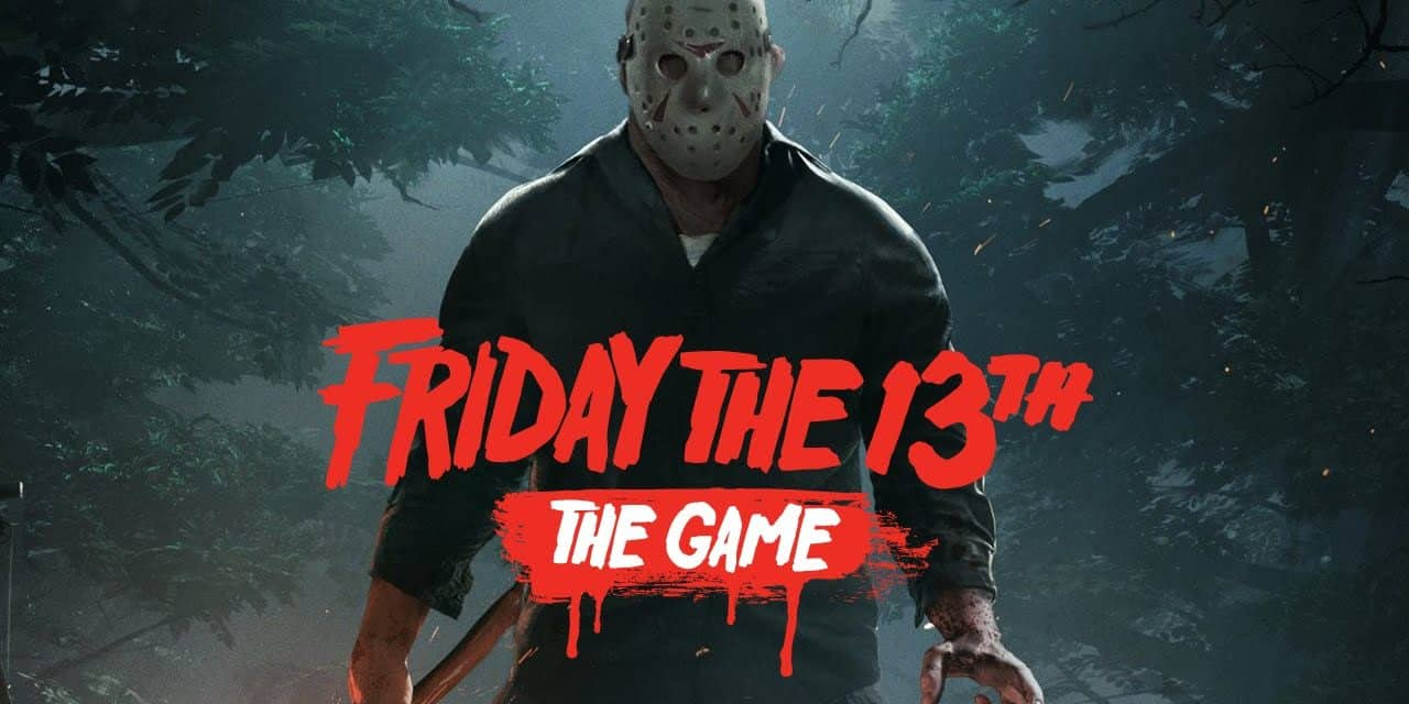 Friday the 13th The Game Trophies