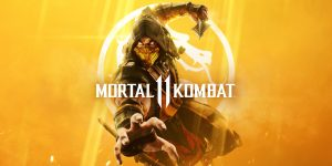 Mortal Kombat 11 Information
