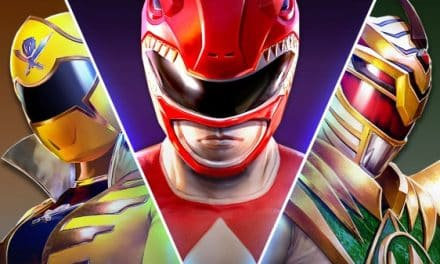 Power Rangers: Battle for the Grid Gameplay