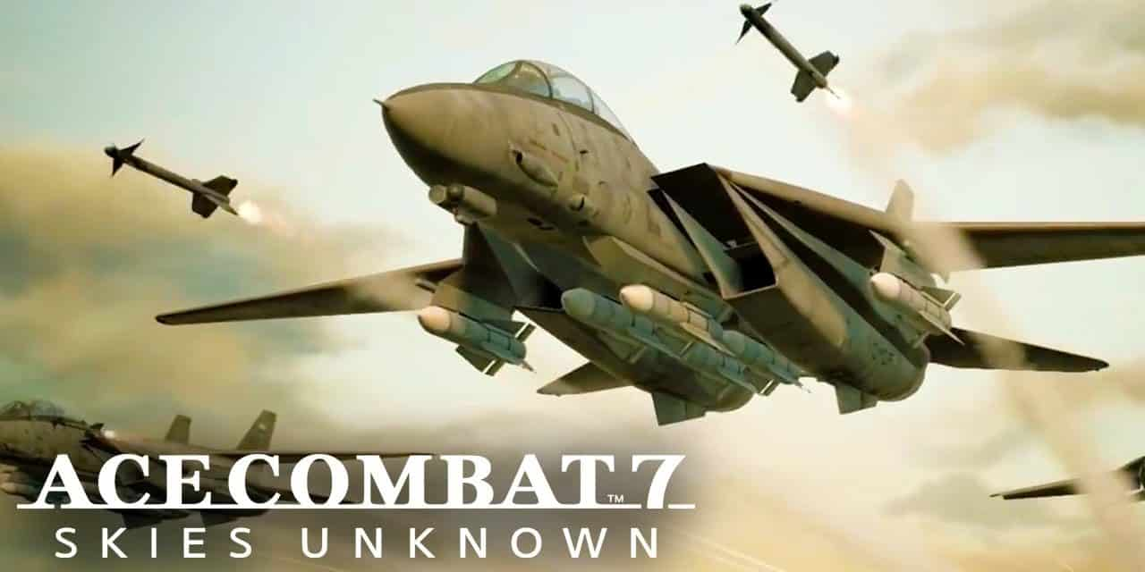 Ace Combat 7: Skies Unknown Cheats