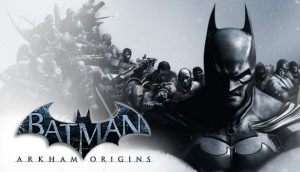Batman: Arkham Origins Cheats
