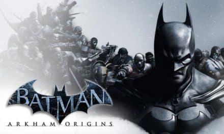 Batman: Arkham Origins Cheats