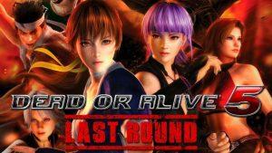 Dead or Alive 5: Last Round Cheats