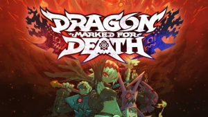 Dragon: Marked For Death Physical Edition