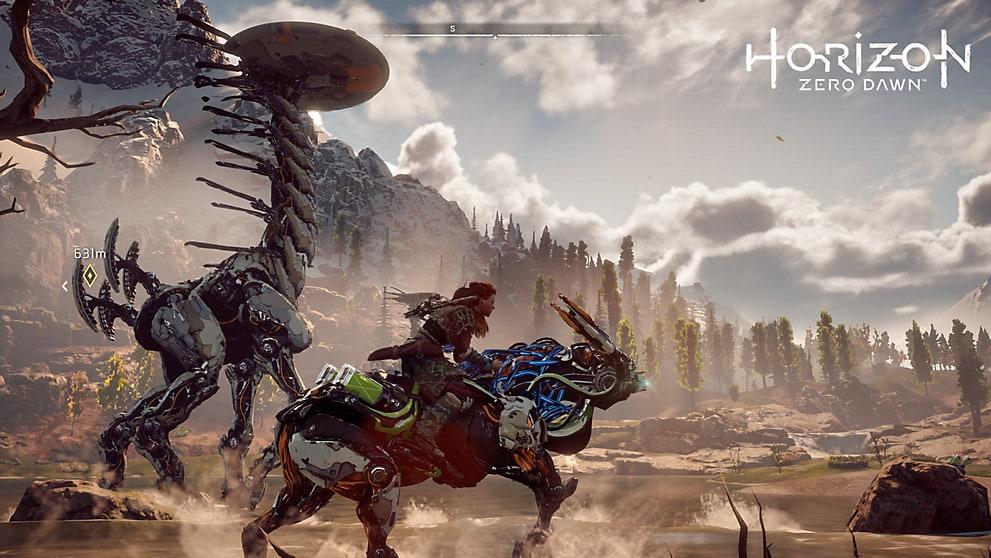 Horizon: Zero Dawn Cheats