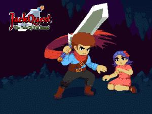 JackQuest: Tale of the Sword Swings For January 24 Date