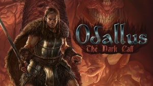 Odallus: The Dark Call Switch Trailer