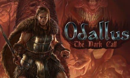 Odallus: The Dark Call Switch Trailer