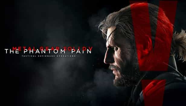 Metal Gear Solid 5: The Phantom Pain Cheats And Secrets
