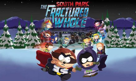 South Park: The Fractured But Whole Trophies