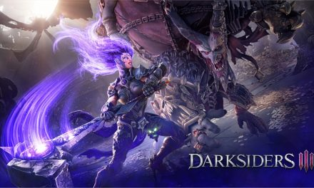 Darksiders 3 Cheat Codes