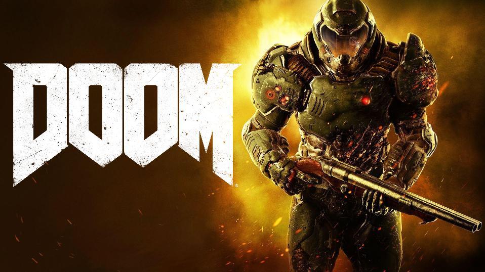 Doom 2016 Cheat Codes (PC)