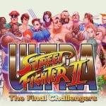 Ultra Street Fighter 2: The Final Challengers Cheats