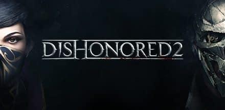 Dishonored 2 Cheat Codes