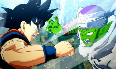 Dragon Ball Game Project Z: Action RPG Trailer