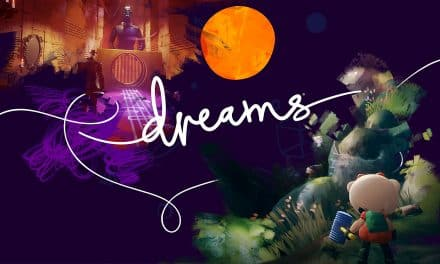 Dreams Launches Early Access
