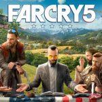Far Cry 5 Cheat Codes