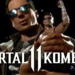 Mortal Kombat 11 Adds Johnny Cage