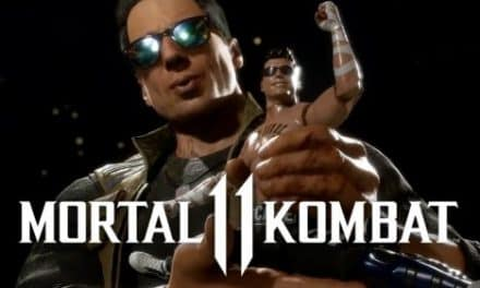 Mortal Kombat 11 Adds Johnny Cage