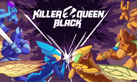 Killer Queen Black Switch