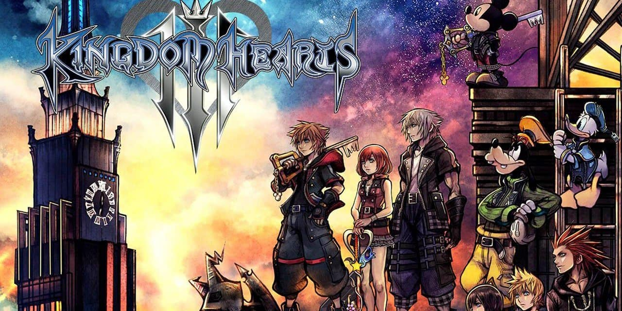 Kingdom Hearts 3 Cheats And Tips