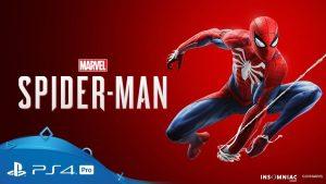 Spider Man Cheat Codes (PS4)