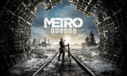 Metro Exodus Uncovered Trailer
