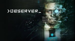 Observer Nintendo Switch