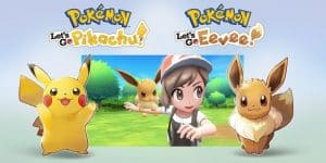 Let's Go, Pikachu And Eevee Cheat Codes
