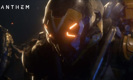 Anthem Cheat Codes