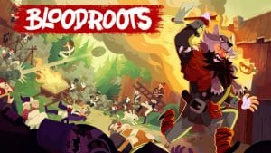 Bloodroots PS4