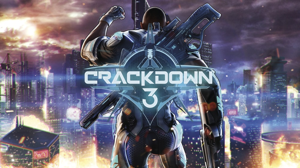 Crackdown 3 Cheat Codes