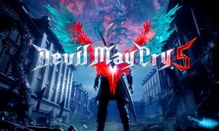 Devil May Cry 5 Cheat Codes