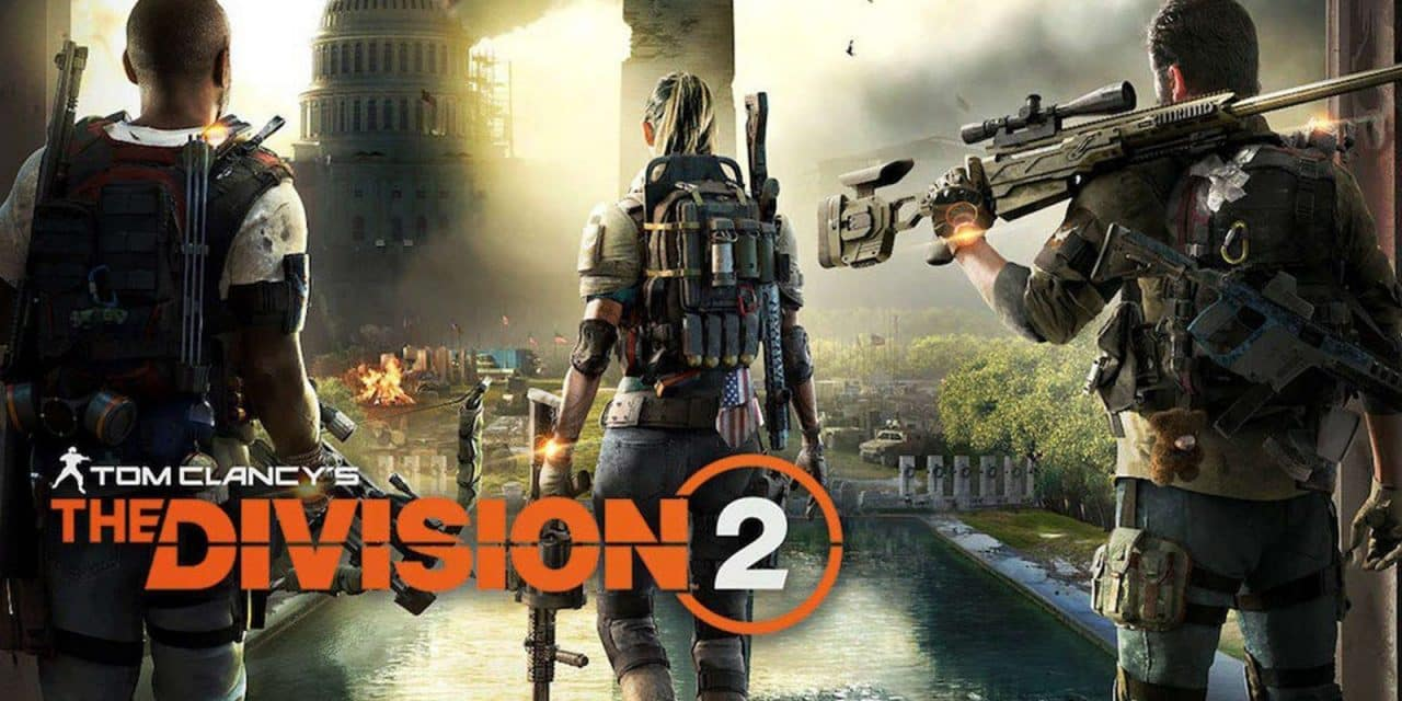 The Division 2 Cheat Codes And Tips