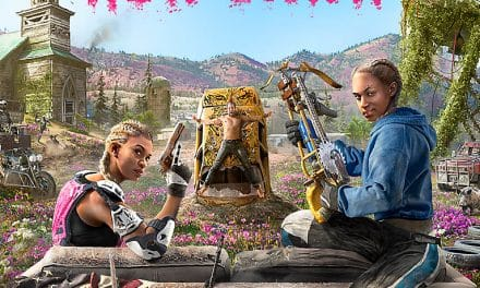 Far Cry New Dawn Cheat Codes