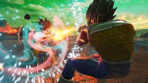 jump force tips
