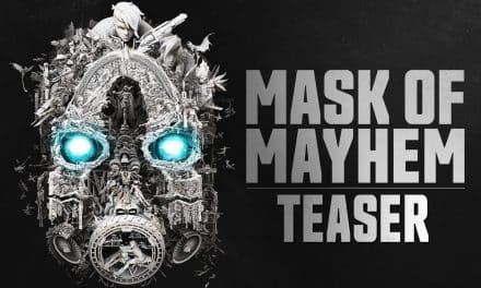 Borderlands Mask Of Mayhem Trailer
