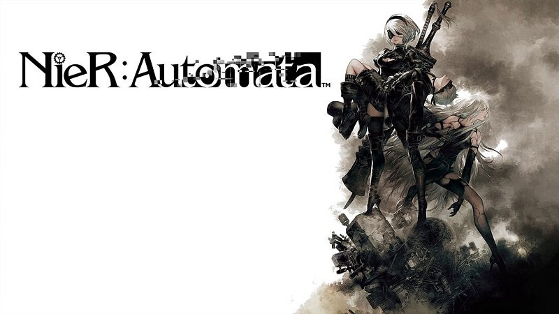 Nier Automata Cheat Codes