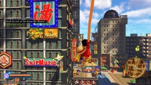 One Piece World Seeker Tips